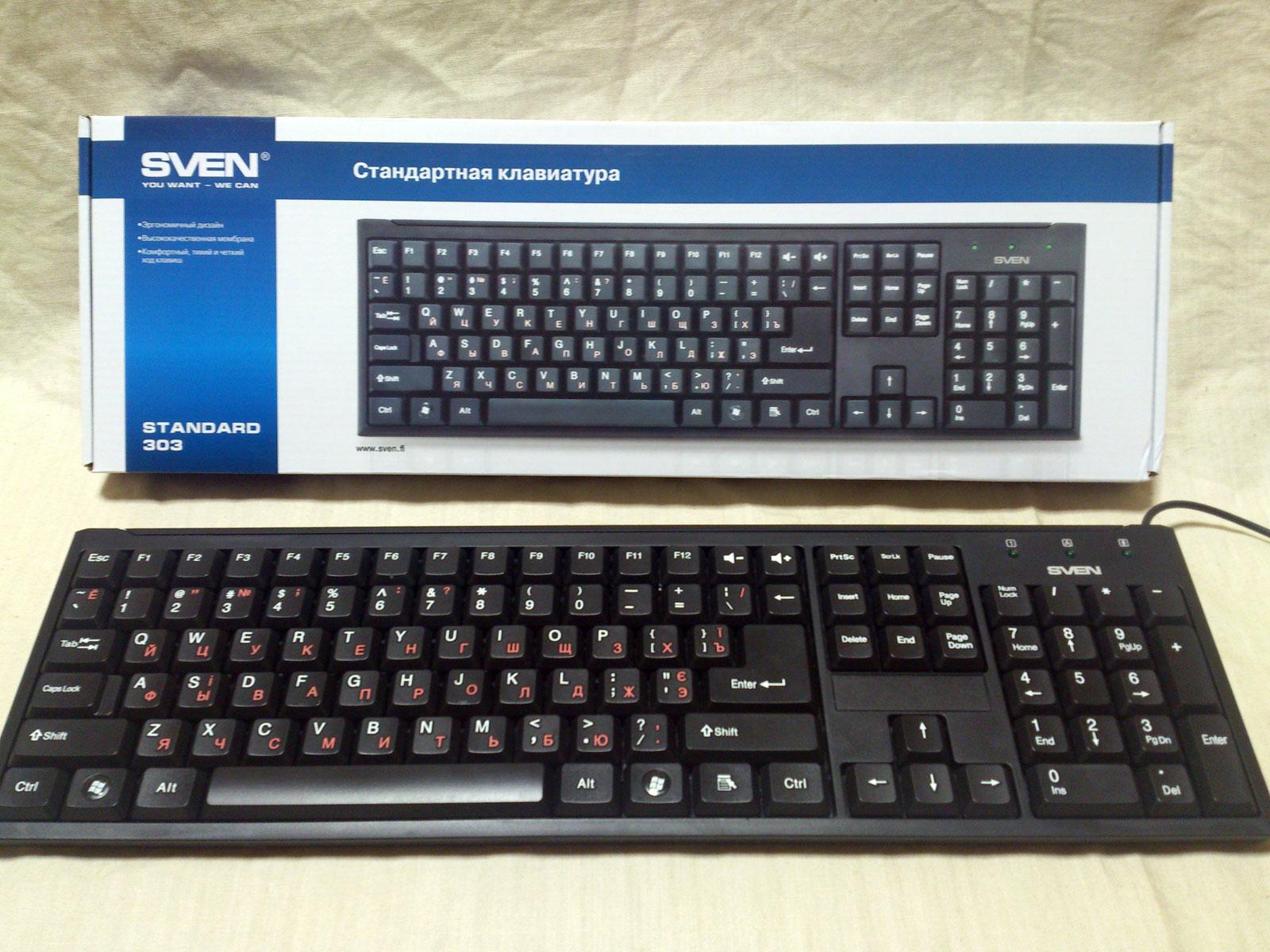 ロシア語/ウクライナ語/英語 106キーボード USB